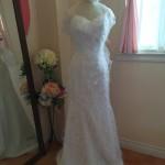 マーメイドドレスお得な価格で販売!