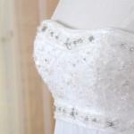 インポートウェディングドレス!