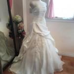 販売ウェディングドレス!